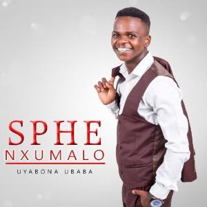 Album Uyabona uBaba from Sphe Nxumalo