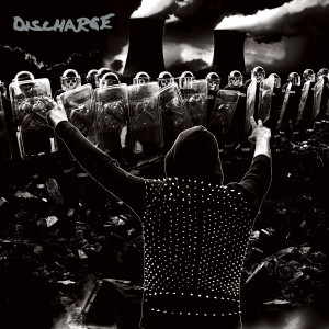 Album Descending Into Madness ((Demo) [2020 - Remaster]) from Discharge