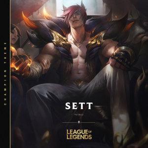 League Of Legends的專輯Sett, the Boss