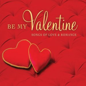 Album Be My Valentine from Avalon Music