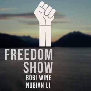 Album Freedom Show from Bobi Wine