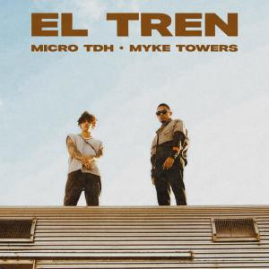 Album EL TREN from Myke Towers