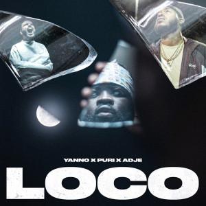 Album Loco from Adje