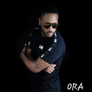 Album Ora from Dji Tafinha
