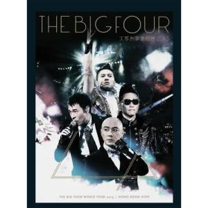 Big Four的專輯The Big Four 大家利事演唱會2013
