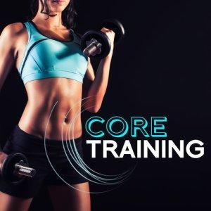 Workout Club的專輯Core Training