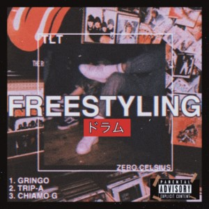 Album Freestyling (Explicit) from TLT