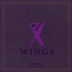 PIXY的專輯Wings