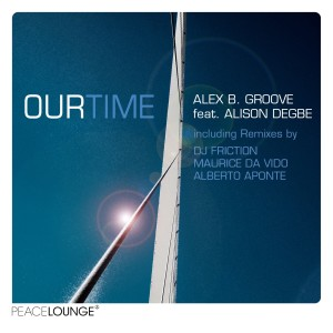Album Our Time from Alpha Groove