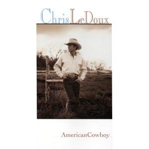 American Cowboy 1994 Chris Ledoux