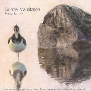 Raisu äut 2003 Gunnel Mauritzson