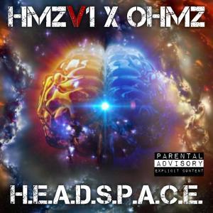 Album H E A D S P A C E(Explicit) from OHMZ