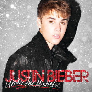 Justin Bieber的專輯Under The Mistletoe