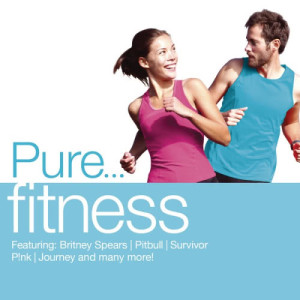Album Pure... Fitness from Various Artists