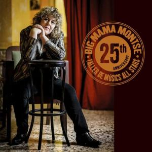 Album 25th Anniversary from Big Mama Montse