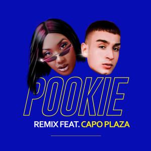 Aya Nakamura的專輯Pookie (feat. Capo Plaza) [Remix]
