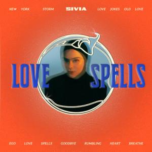Love Spells dari SIVIA