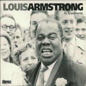 Louis Armstrong的專輯Louis Armstrong in Scandinavia