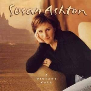 Album A Distant Call from Susan Ashton