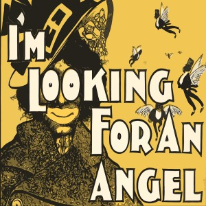Willie Nelson的專輯I'm Looking for an Angel