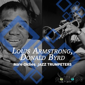 Album Rare Oldies: Jazz Trumpeters from Louis Armstrong