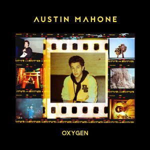 Austin Mahone的專輯Oxygen