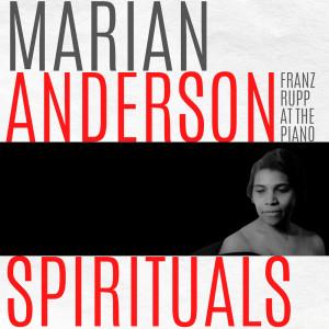 Marian Anderson的專輯Spirituals