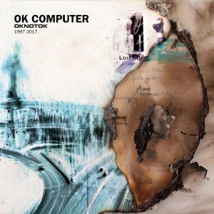 Album OK Computer OKNOTOK 1997 2017 from Radiohead
