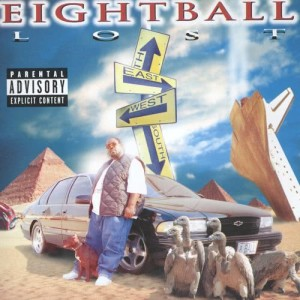 Album Lost (Explicit) from Eightball