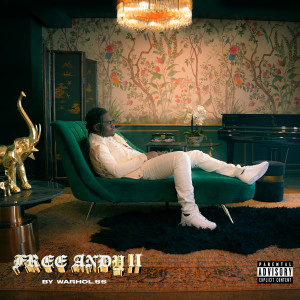 Warhol.SS的專輯Free Andy II (Explicit)