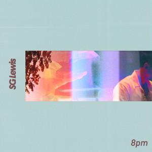 Album 8pm from SG Lewis