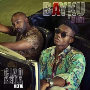 Album Ciao Bella from Bayku