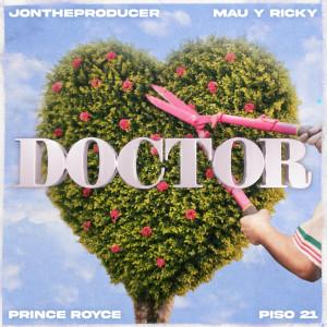 Prince Royce的專輯Doctor
