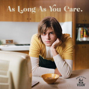 Album as long as you care from Ruel