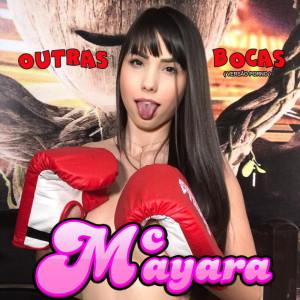 Album Outras Bocas ( Versão Porno ) (Explicit) from Mc Mayara