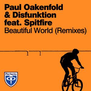 Paul Oakenfold的專輯Beautiful World (Remixes)