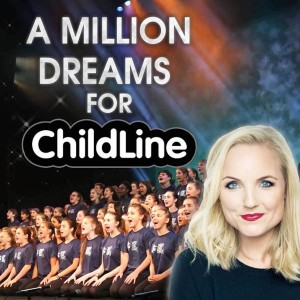 Album A Million Dreams for Childline from Kerry Ellis