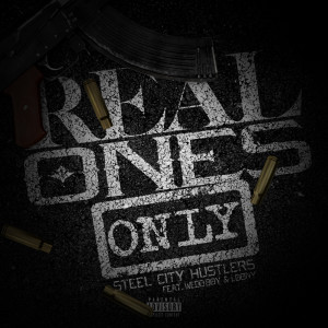 Album Real Ones Only from Loony