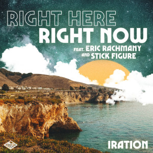 Album Right Here Right Now from Iration