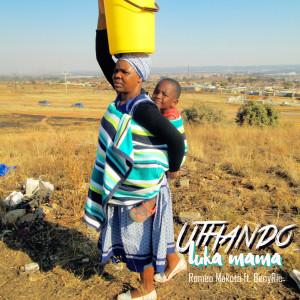 Album Uthando Luka Mama from Romeo Makota