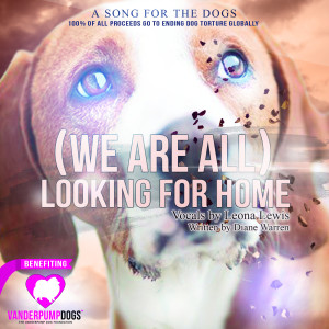 Leona Lewis的專輯(We Are All) Looking for Home