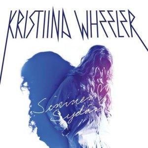 Sininen sydän 2011 Kristiina Wheeler