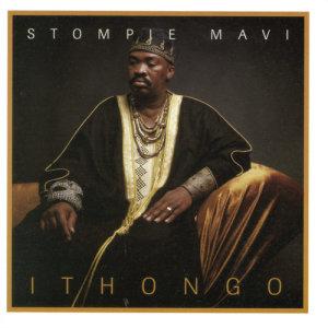 Album Ithongo from Stompie Mavi