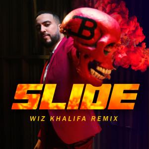French Montana的專輯Slide (Remix)