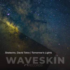 Album Tomorrow's Lights from Skelectro