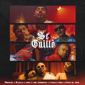 Album Se Guilló (feat. Rayo & Toby, Totoy El Frio) (Explicit) from Reykon