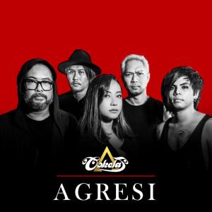 Album Agresi from Cokelat