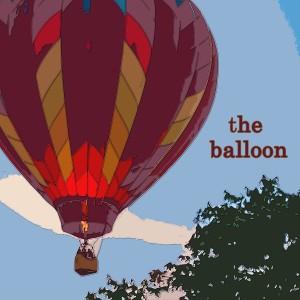 Dionne Warwick的專輯The Balloon