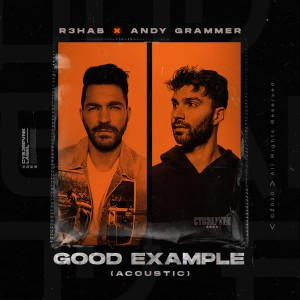 Andy Grammer的專輯Good Example (Acoustic)