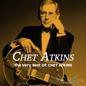 Chet Atkins的專輯The Very Best Of: Chet Atkins